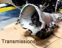 We sure know what's best for your auto's tranmission, and we are proud of the fact that we are expert El Paso transmission repairers.